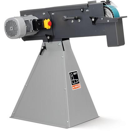 GRIT szalagcsiszológép akció nagy értékű ajándékkal